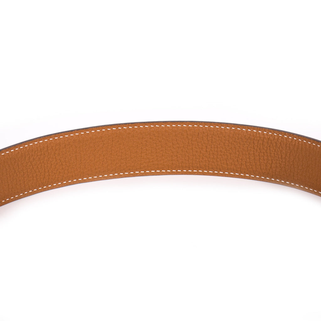 Hermes Reversible H Belt Accessories Hermès - Shop authentic new pre-owned designer brands online at Re-Vogue