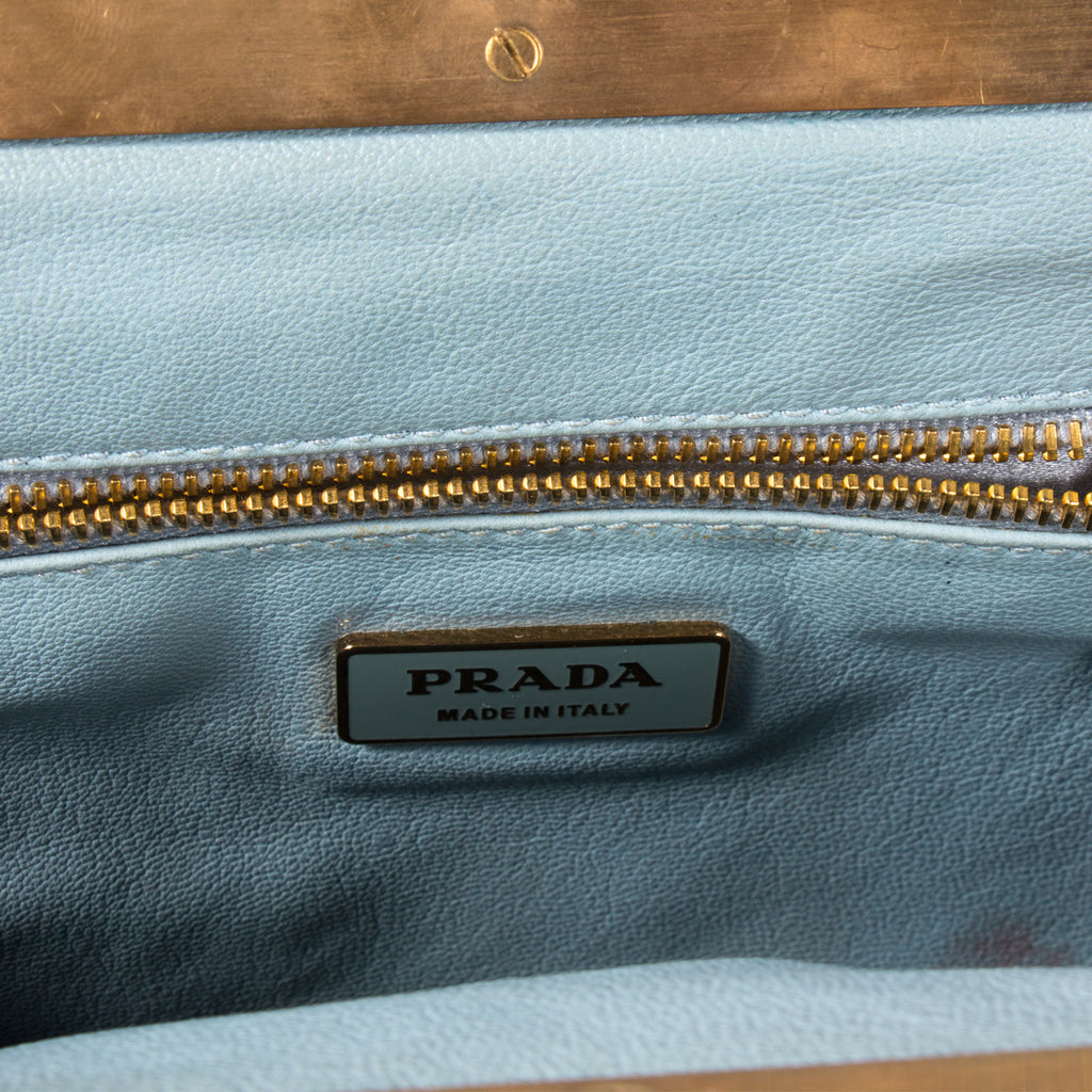 Prada Paglia Cocco Bag Bags Prada - Shop authentic new pre-owned designer brands online at Re-Vogue