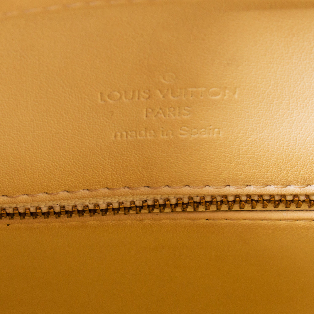 Louis Vuitton Houston Tote Bag Bags Louis Vuitton - Shop authentic pre-owned designer brands online at Re-Vogue