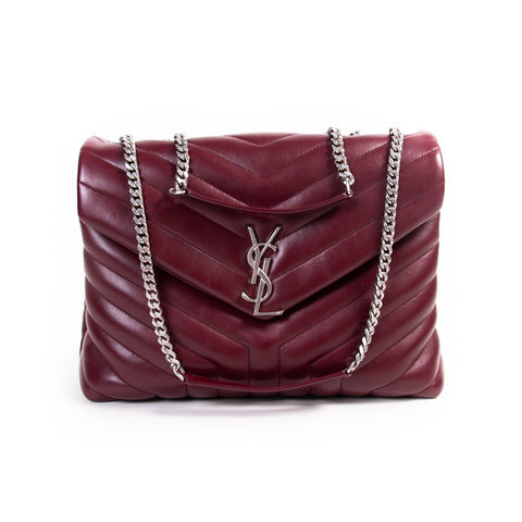 Saint Laurent Small West Hollywood Bag