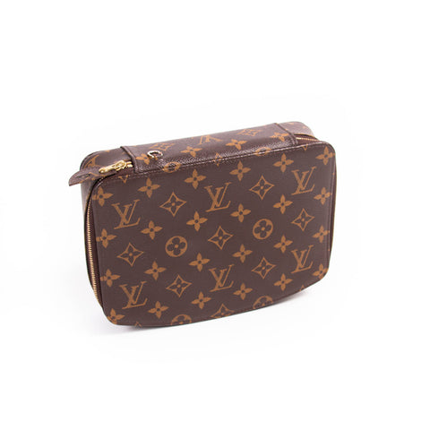 Louis Vuitton Monogram Outdoor Name Tags Set