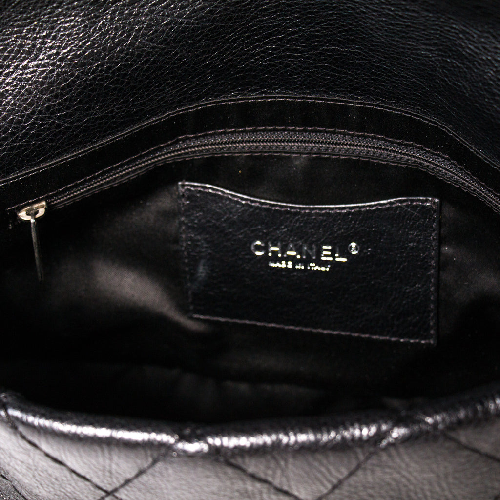 Chanel On The Road Flap Bag Bags Chanel - Shop authentic new pre-owned designer brands online at Re-Vogue