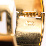 Fendi Enamel Fendista Bracelet Accessories Fendi - Shop authentic new pre-owned designer brands online at Re-Vogue