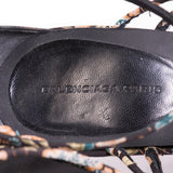 Balenciaga Colorful Sandals Shoes Balenciaga - Shop authentic new pre-owned designer brands online at Re-Vogue