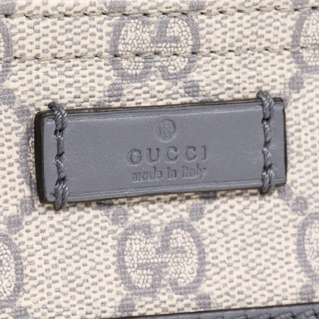 Gucci Messenger Bag - revogue