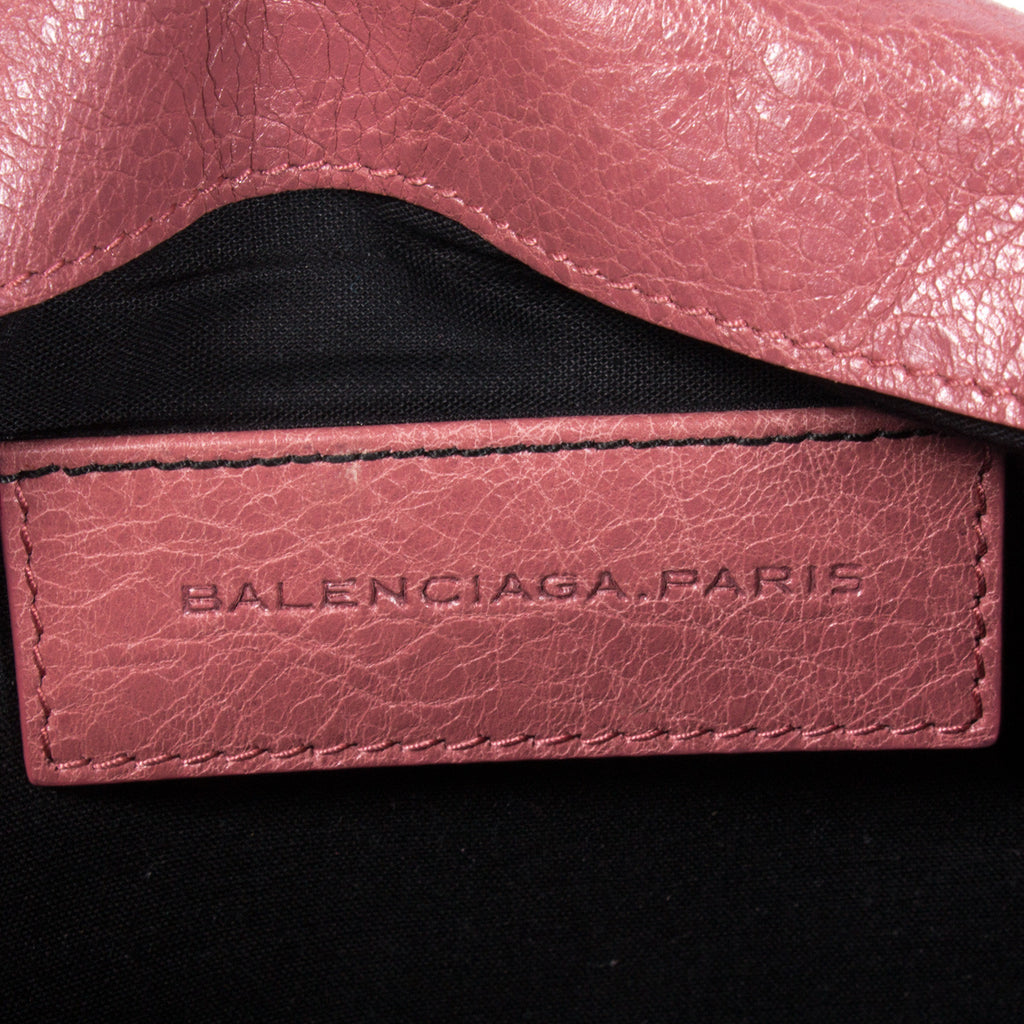Balenciaga Motocross Classic Clutch Bags Balenciaga - Shop authentic new pre-owned designer brands online at Re-Vogue