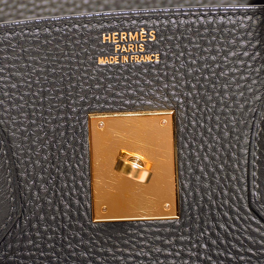 Hermes Birkin 35 Bags Hermès - Shop authentic new pre-owned designer brands online at Re-Vogue