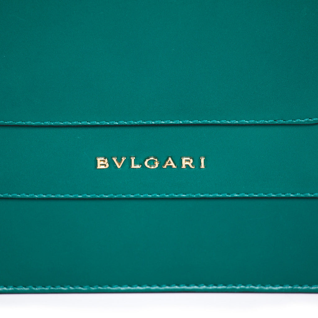 Bvlgari Serpenti Forever Bag Bags Bvlgari - Shop authentic new pre-owned designer brands online at Re-Vogue