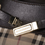 Burberry Limited Edition Haymarket Hobo Bags Burberry - Shop authentic new pre-owned designer brands online at Re-Vogue