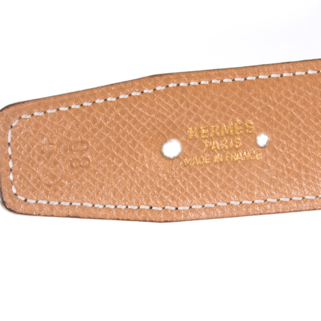 Hermes H Belt Accessories Hermès - Shop authentic new pre-owned designer brands online at Re-Vogue
