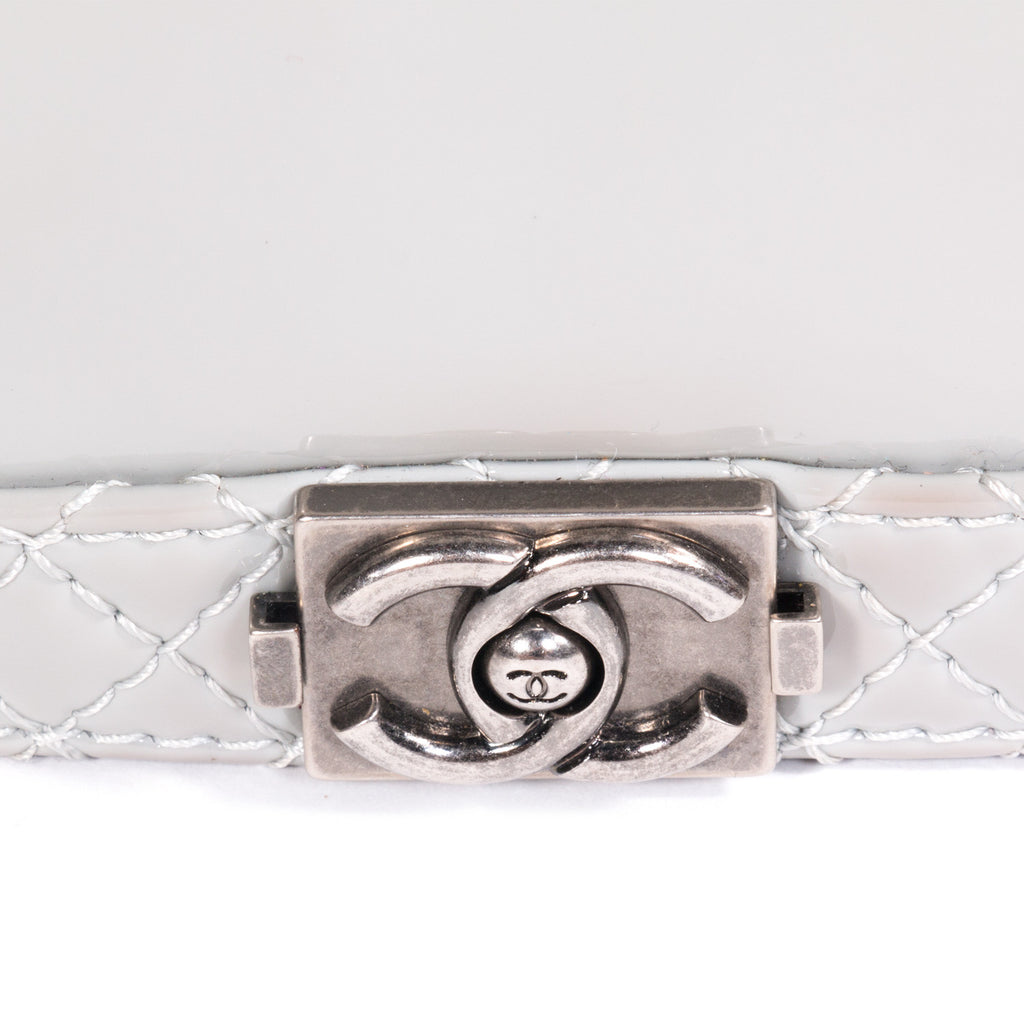Chanel Boy Reverso Small Bags Chanel - Shop authentic pre-owned designer brands online at Re-Vogue
