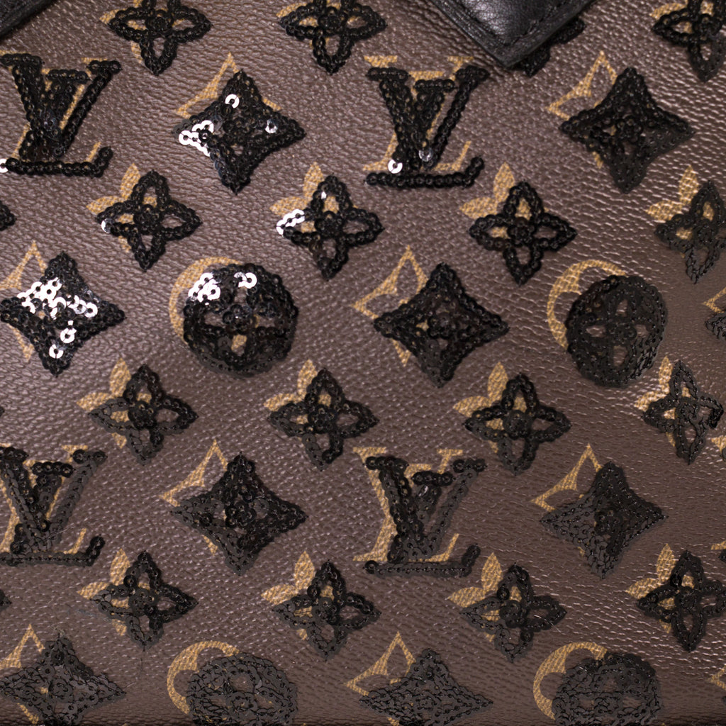 Louis Vuitton Sequin Monogram Eclipse Alma Bag Bags Louis Vuitton - Shop authentic new pre-owned designer brands online at Re-Vogue