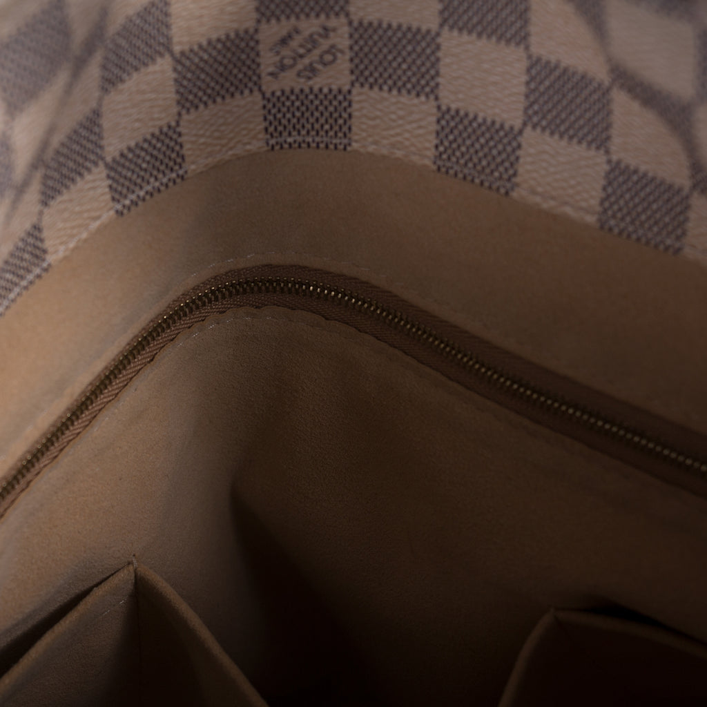 Louis Vuitton Damier Azur Artsy MM Bags Louis Vuitton - Shop authentic new pre-owned designer brands online at Re-Vogue
