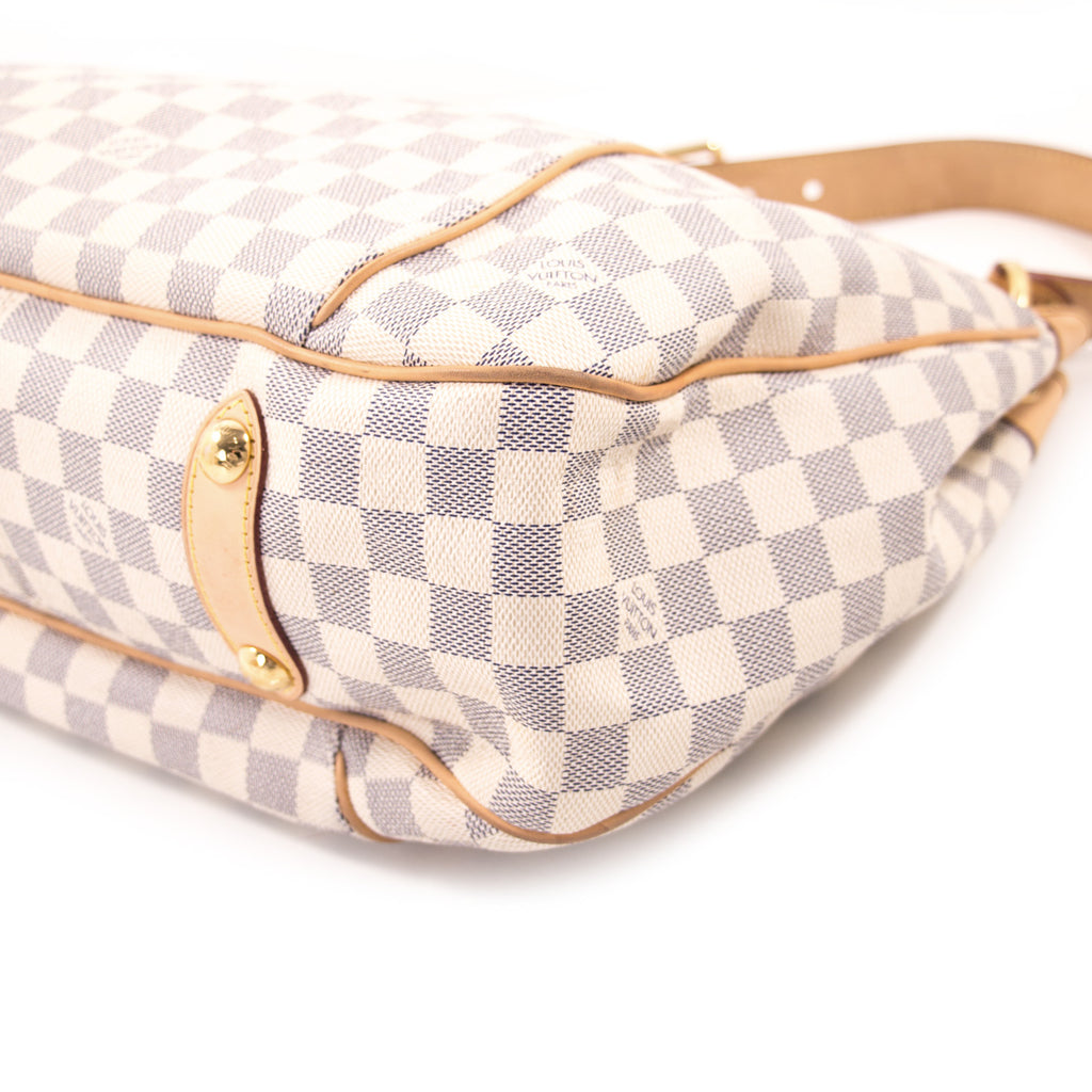 Louis Vuitton Damier Azur Galleria PM