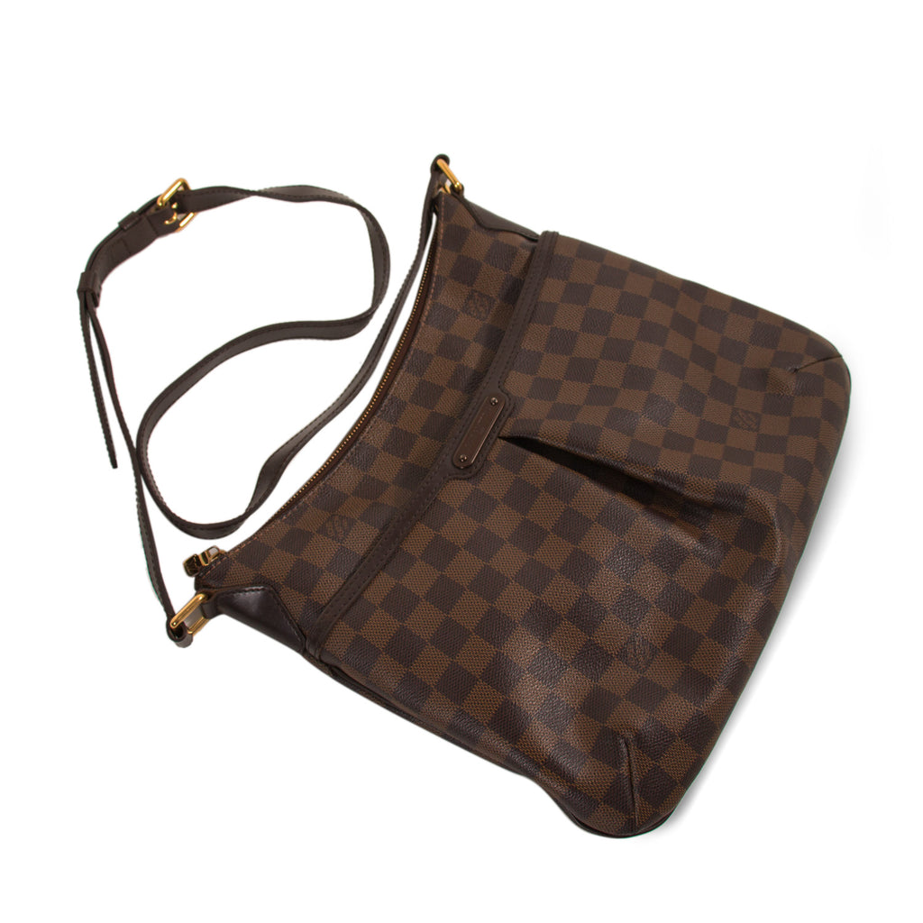 Louis Vuitton Damier Ebene Bloomsbury PM Bags Louis Vuitton - Shop authentic new pre-owned designer brands online at Re-Vogue