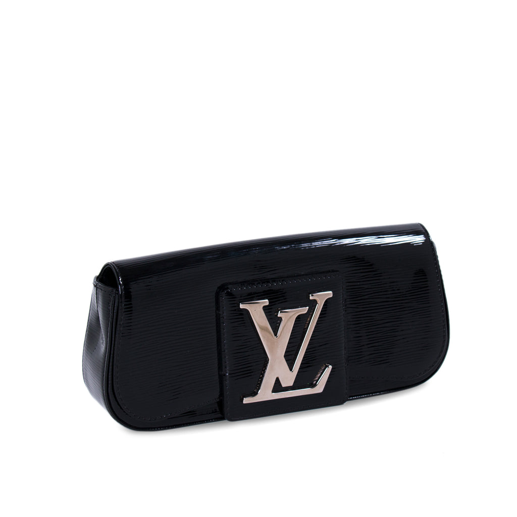 Louis Vuitton Epi Electric Sobe Clutch Bags Louis Vuitton - Shop authentic new pre-owned designer brands online at Re-Vogue