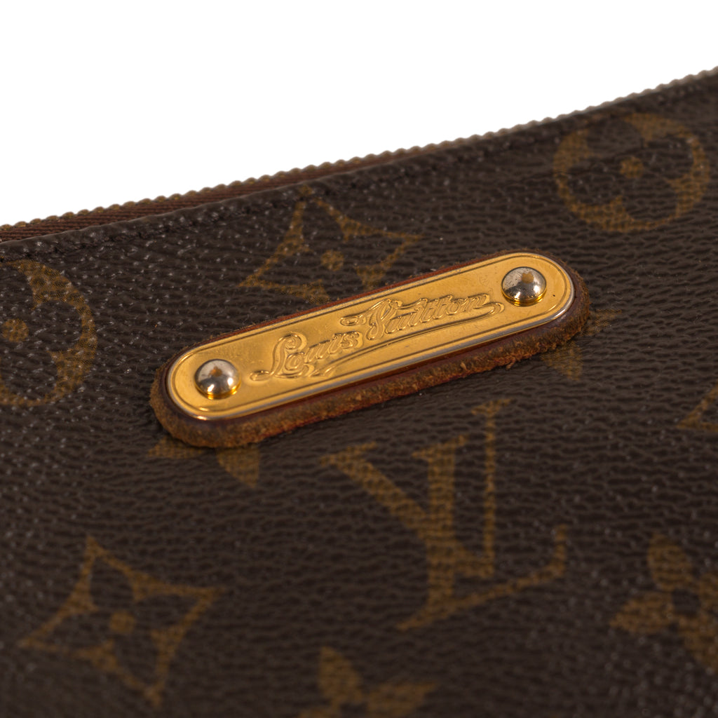Louis Vuitton Monogram Eva Clutch Bags Louis Vuitton - Shop authentic new pre-owned designer brands online at Re-Vogue