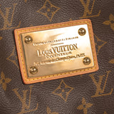 Louis Vuitton Monogram Galleria GM