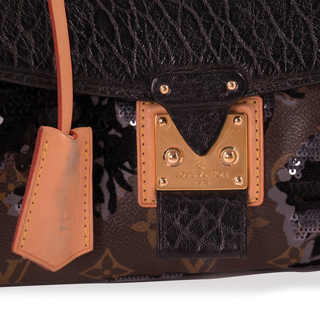 Louis Vuitton Fleur De Jai Carousel Bag Bags Louis Vuitton - Shop authentic new pre-owned designer brands online at Re-Vogue