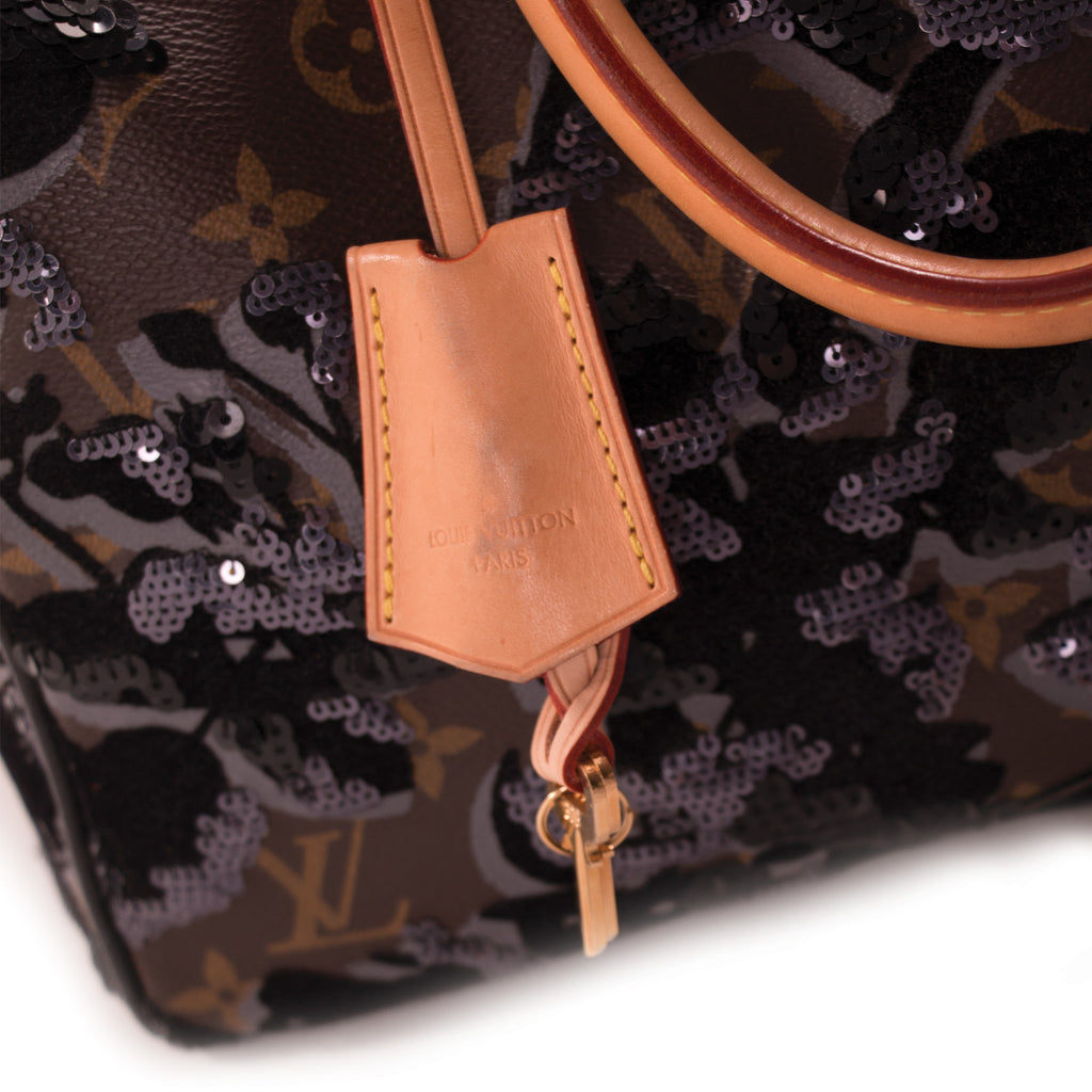 Louis Vuitton Fleur De Jai Speedy 30 Bags Louis Vuitton - Shop authentic new pre-owned designer brands online at Re-Vogue