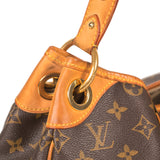 Louis Vuitton Monogram Galleria PM