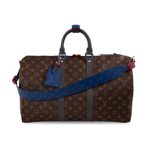 Louis Vuitton Monogram Empreinte Metis Bag