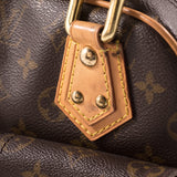 Louis Vuitton Monogram Manhattan PM Bags Louis Vuitton - Shop authentic new pre-owned designer brands online at Re-Vogue