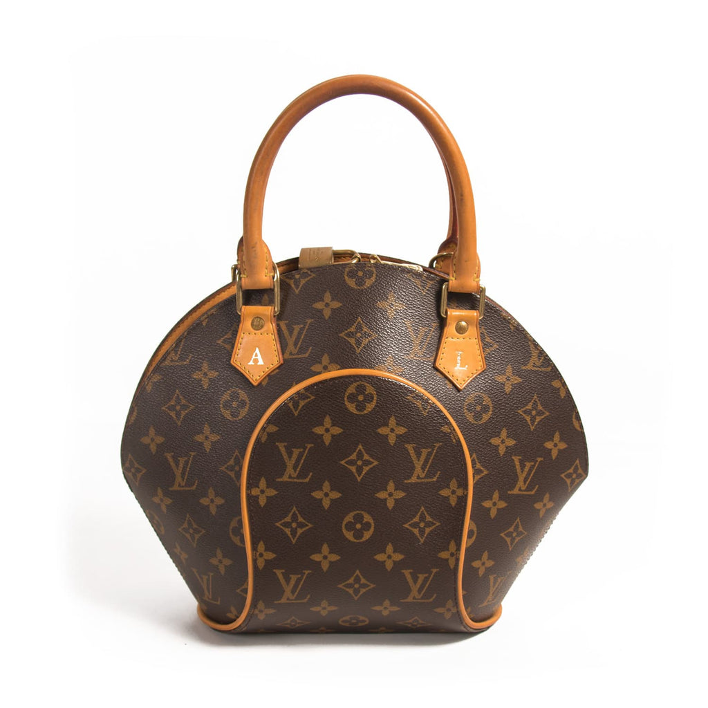 Louis Vuitton Monogram Ellipse PM Bags Louis Vuitton - Shop authentic new pre-owned designer brands online at Re-Vogue
