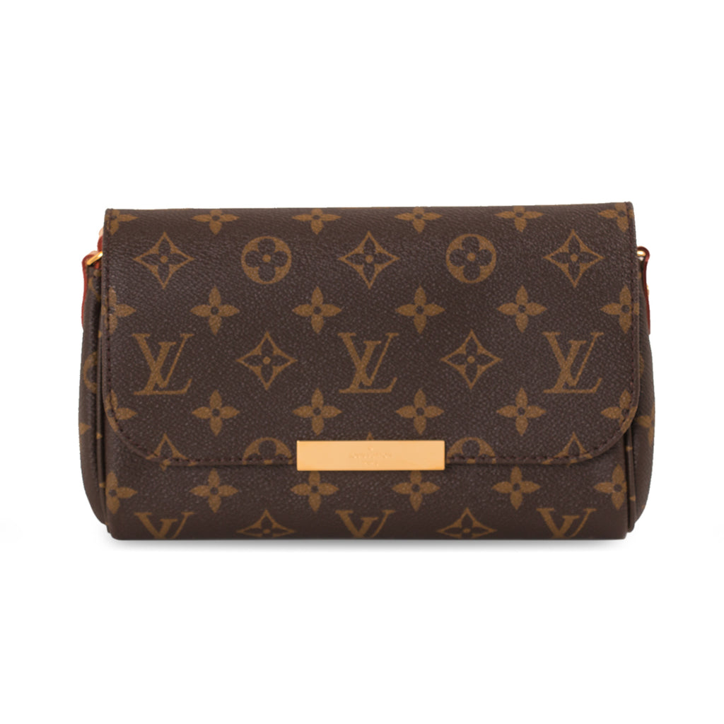 2c9902967cf2 Shop authentic Louis Vuitton Monogram Pochette Favorite PM at ...