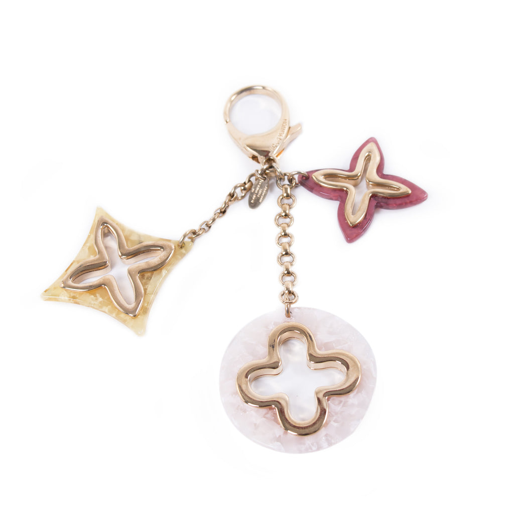 54e61a7ccc3ee Shop authentic Louis Vuitton Insolence Bag Charm at revogue for just ...