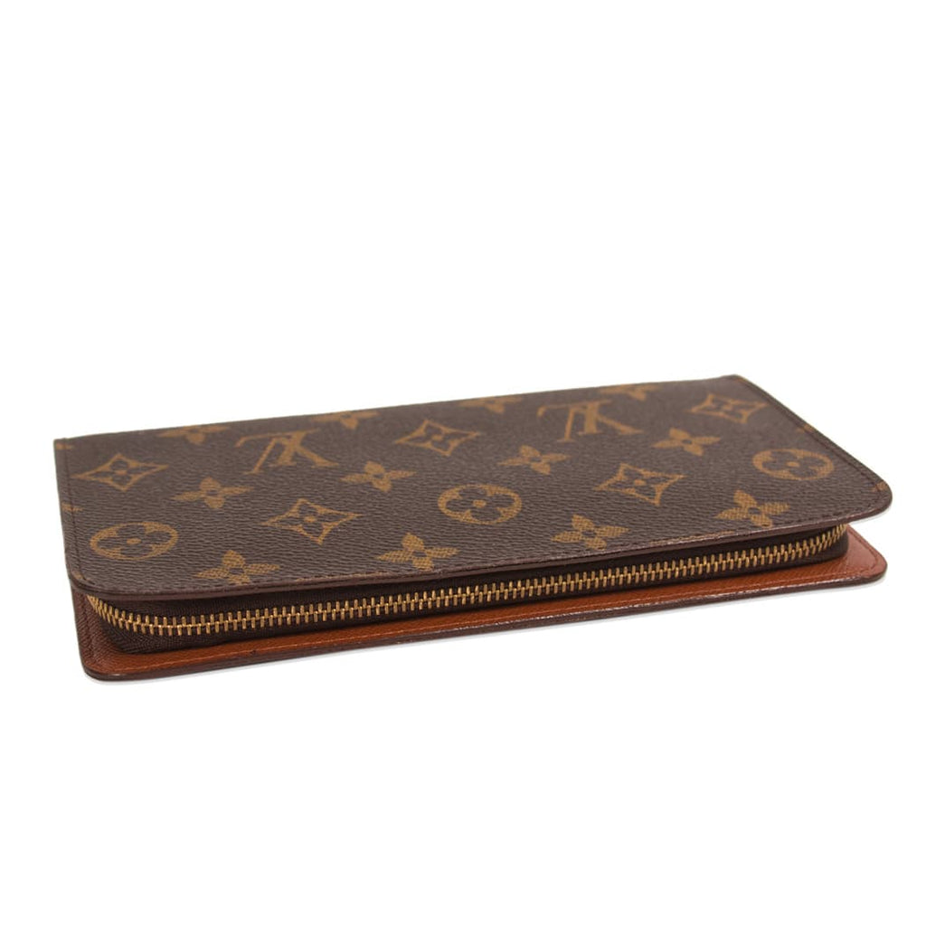 Louis Vuitton Monogram Zippy Wallet Accessories Louis Vuitton - Shop authentic new pre-owned designer brands online at Re-Vogue