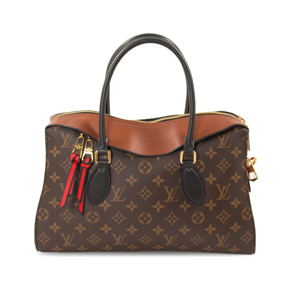 Louis Vuitton Tuileries Monogram Bag