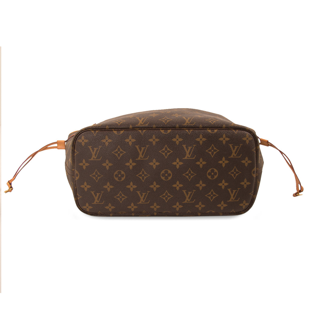 Louis Vuitton Monogram Neverfull MM Bags Louis Vuitton - Shop authentic new pre-owned designer brands online at Re-Vogue