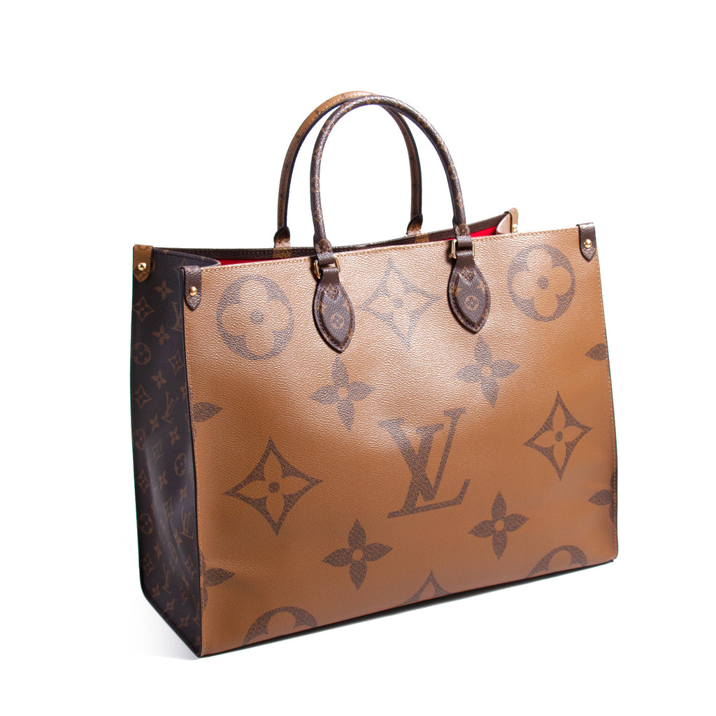 Louis Vuitton Onthego Monogram Tote Bag