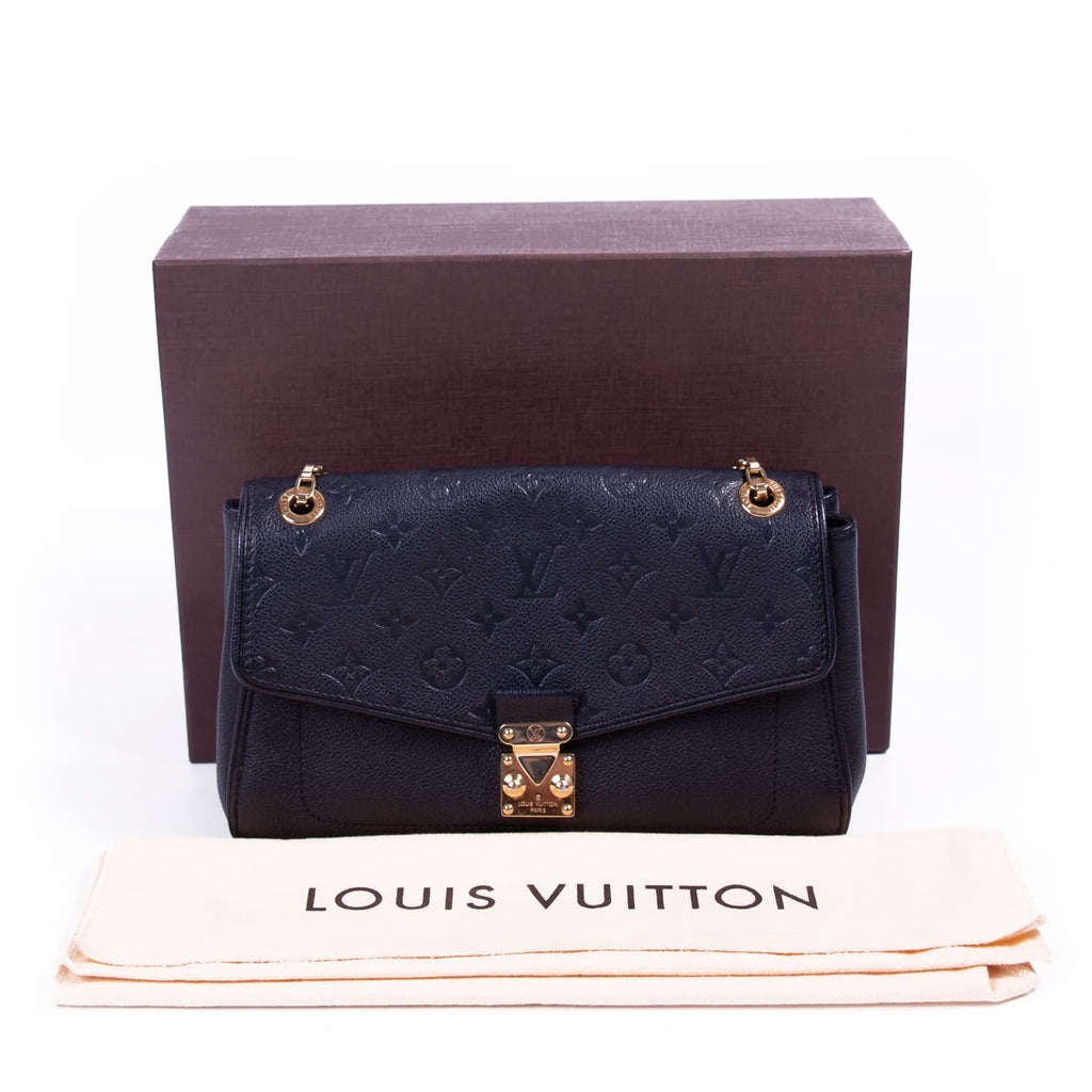 Louis Vuitton Saint Germain PM