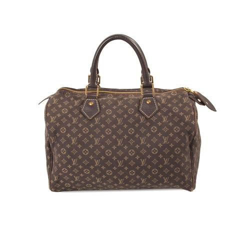 Louis Vuitton Monogram Vernis Brea MM