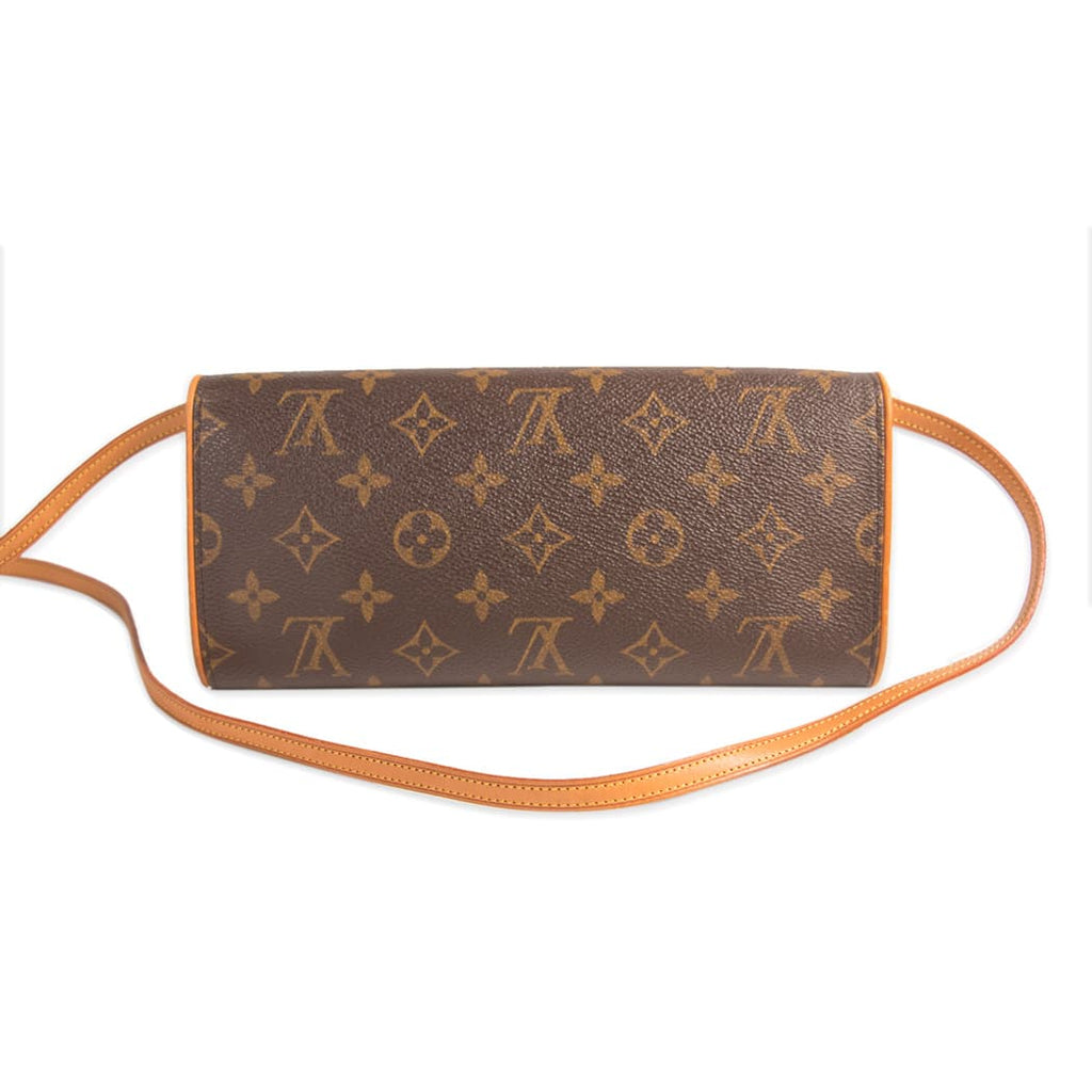 Louis Vuitton Monogram Twin Pochette Bags Louis Vuitton - Shop authentic new pre-owned designer brands online at Re-Vogue