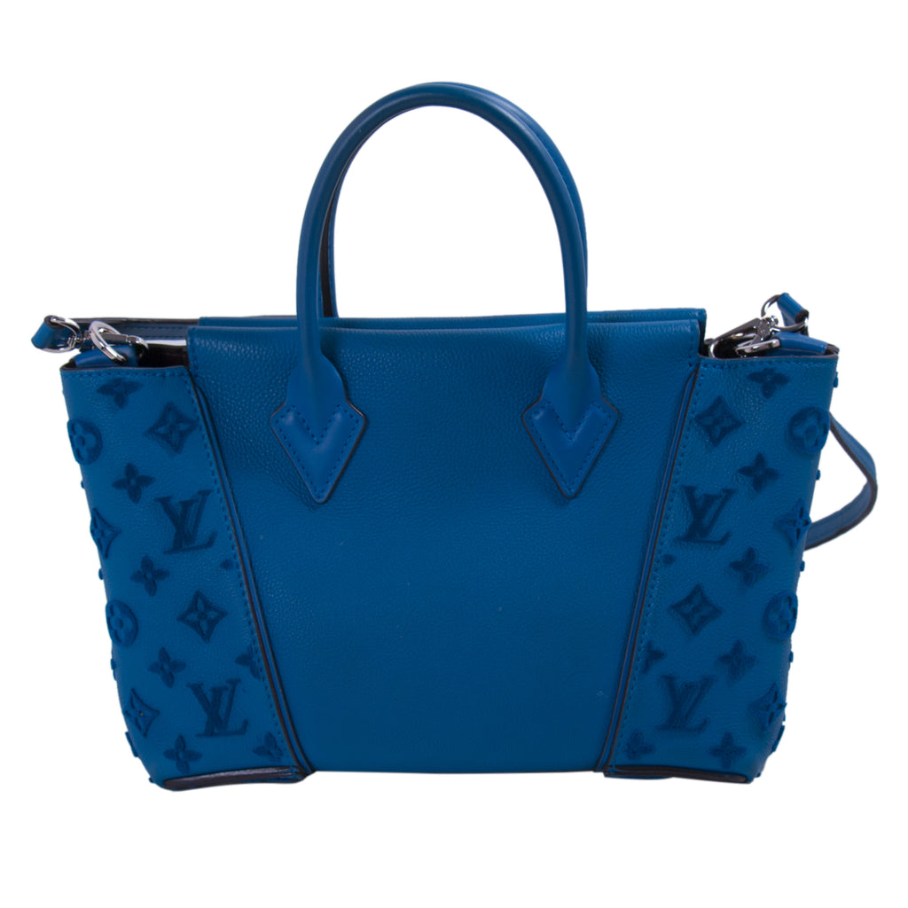 Louis Vuitton W BB Tote Bag Bags Louis Vuitton - Shop authentic new pre-owned designer brands online at Re-Vogue