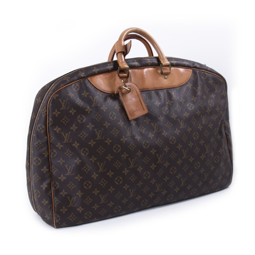 Louis Vuitton Aliz 1 Travel Bag Bags Louis Vuitton - Shop authentic new pre-owned designer brands online at Re-Vogue