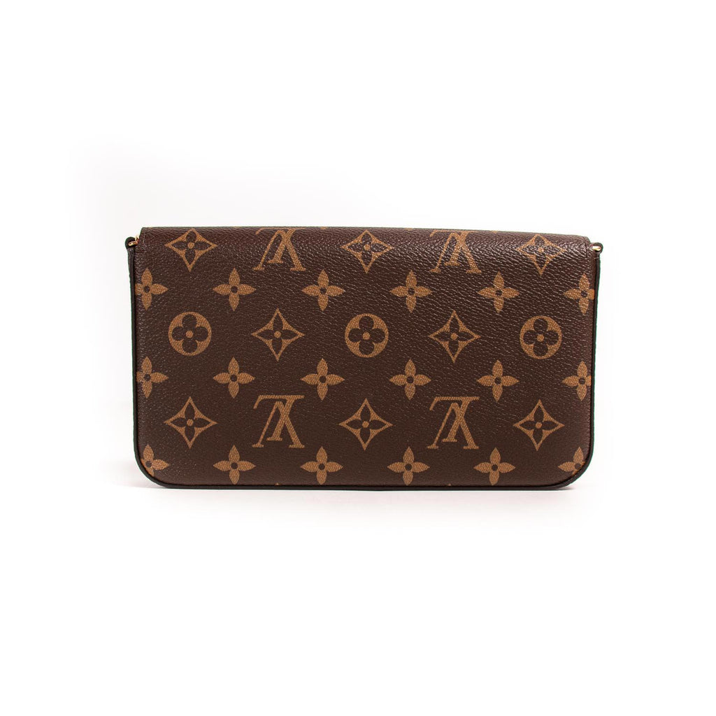 Louis Vuitton Monogram Pochette Félicie