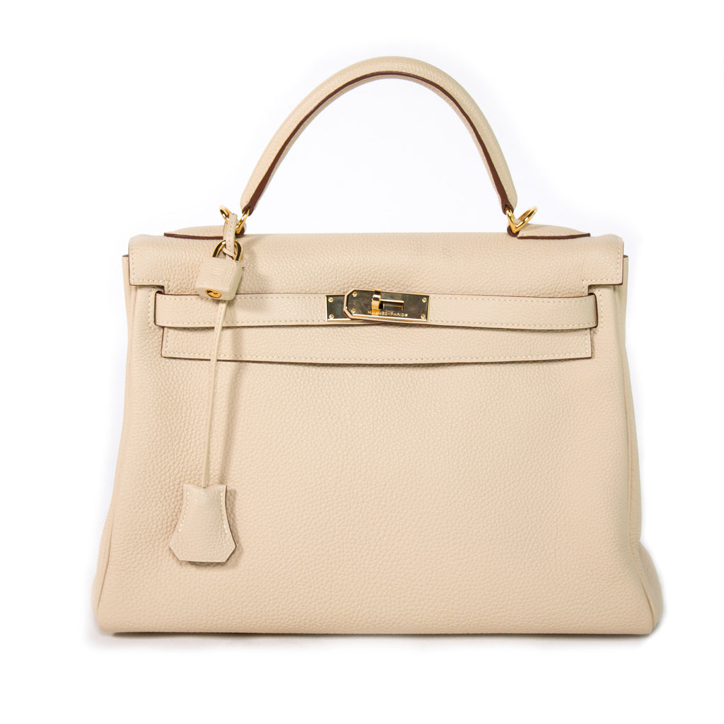 Hermes Kelly Retourne 32 Bags Hermes - Shop authentic new pre-owned designer brands online at Re-Vogue