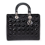 Christian Dior Lady Dior Large Bags Dior - Shop authentic new pre-owned designer brands online at Re-Vogue