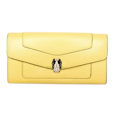 Prada Flower Clutch Bag
