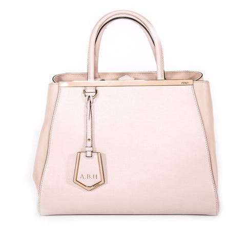 Chanel Ultra Soft Cerf Tote