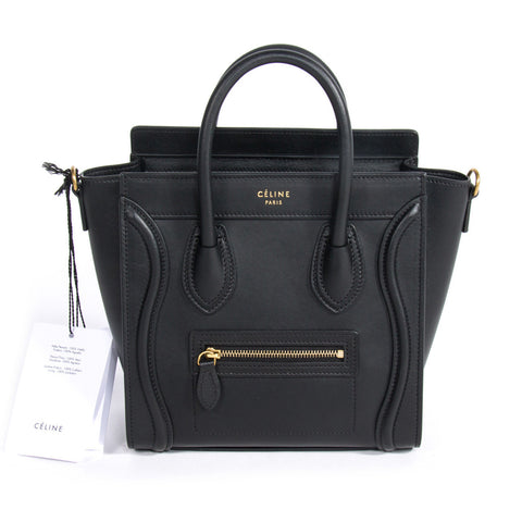 Celine Small Edge Bag