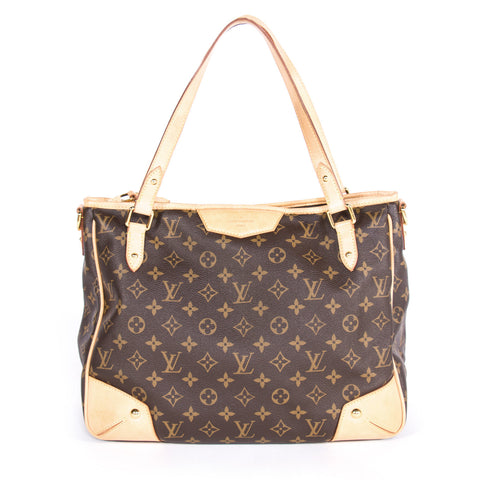 Louis Vuitton Vernis Brea GM