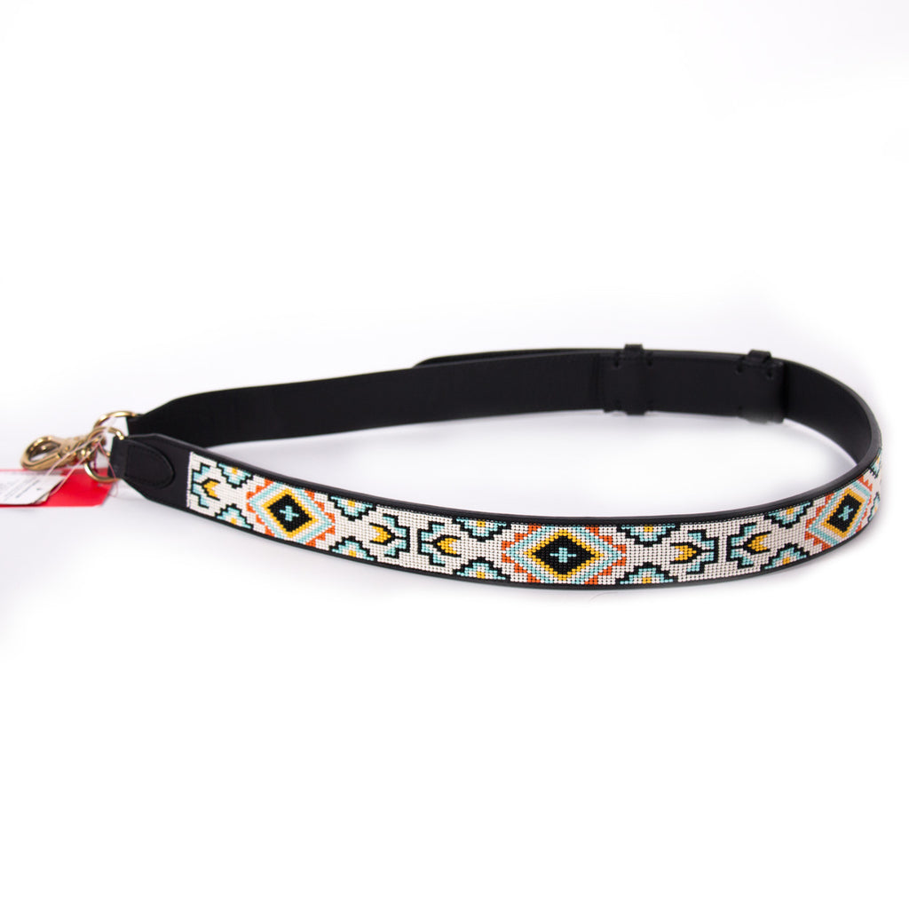 Ralph Lauren Embellished Shoulder Strap Accessories Re-Vogue - Shop authentic new pre-owned designer brands online at Re-Vogue