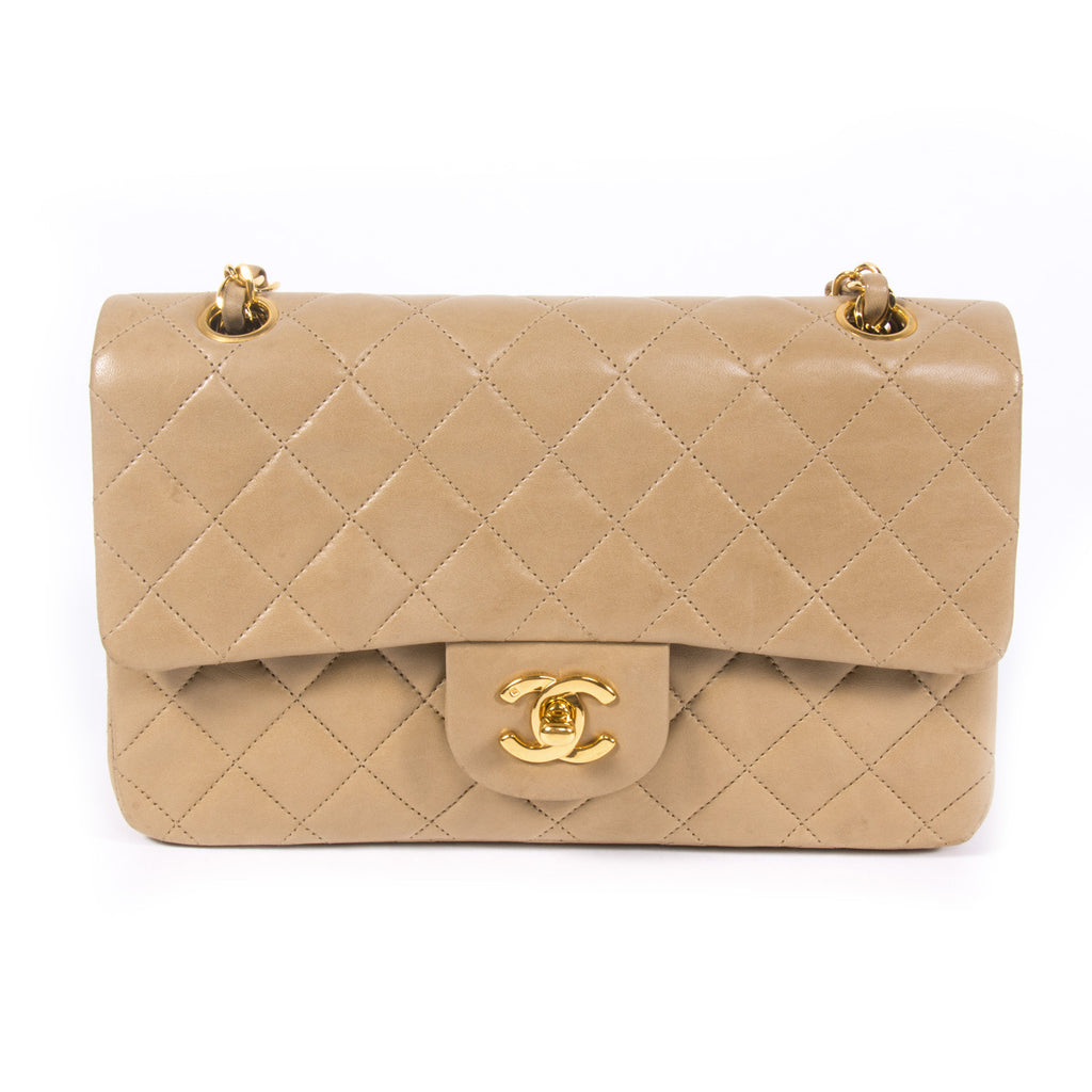 9ffd0826959d Shop authentic Chanel Classic Small Double Flap at revogue for just ...