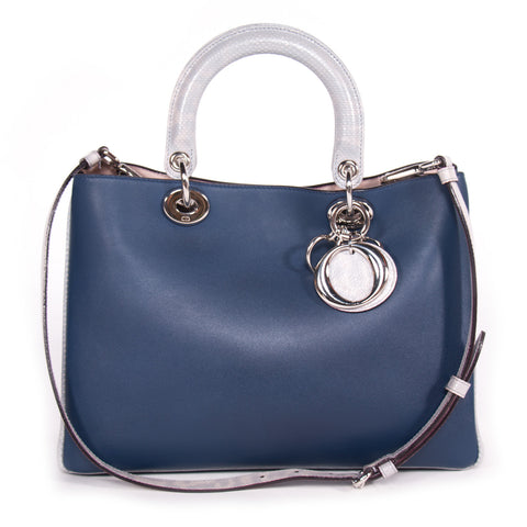 Christian Dior Bowler Bag