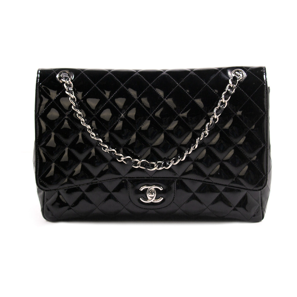 d59b7af6b6a11f Chanel Classic Maxi Single Flap Bag Bags Chanel - Shop authentic new  pre-owned designer